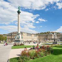 Neuer Standort Stuttgart