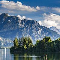 Tourismusregionen in Deutschland – wo steht Deutschland als Urlaubsdestination?