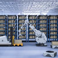 Logistikmarkt Deutschland 2020